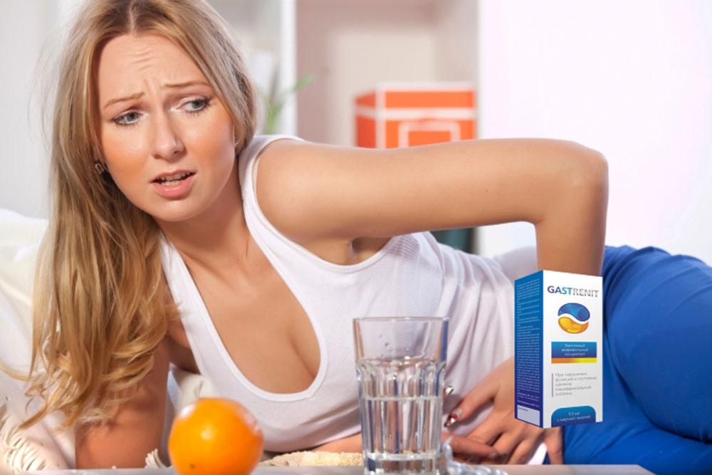 Gastrenit - концентрат для ЖКТ - отзывы реальных покупателей и специалистов