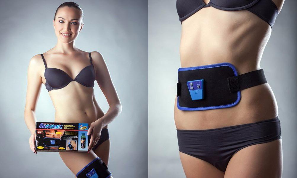помогает ли электроимпульсы похудеть