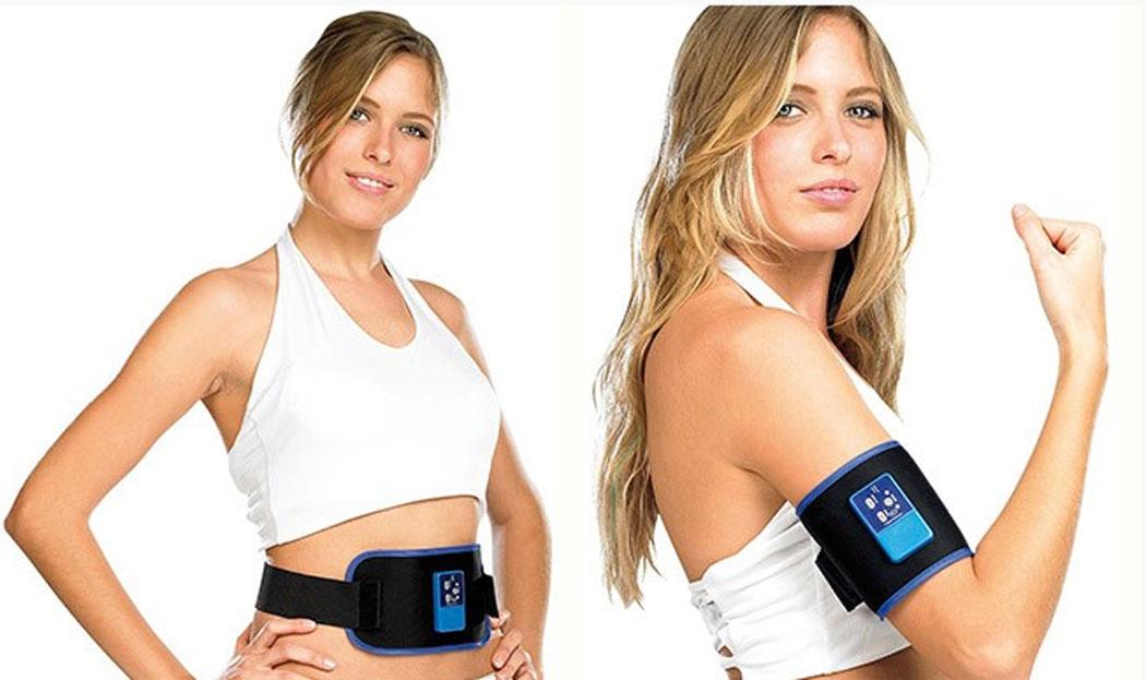 «AbGymnic» - пояс для тренировки мышц: отзывы реальных покупателей и специалистов