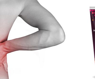 Hondrocream - средство от остеохондроза, артрозов и травм
