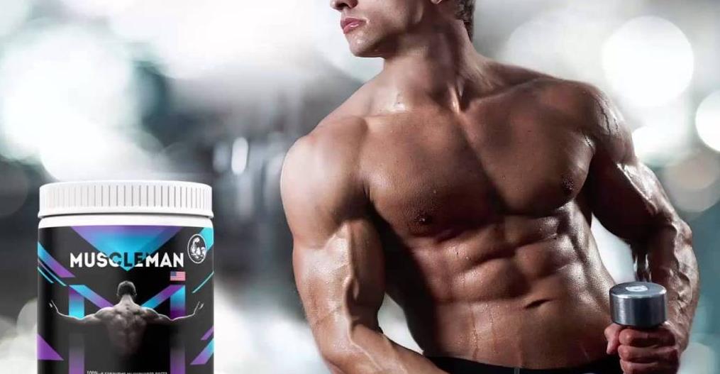 Muscle Man - средство для наращивания мышечной массы: отзывы реальных покупателей и специалистов