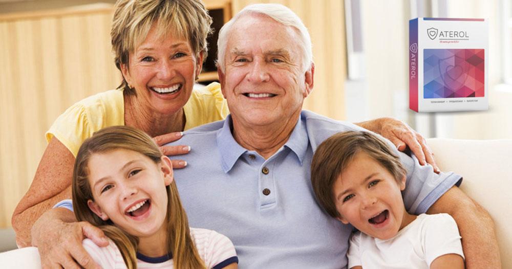 Aterol — средство от холестерина: отзывы реальных покупателей и специалистов