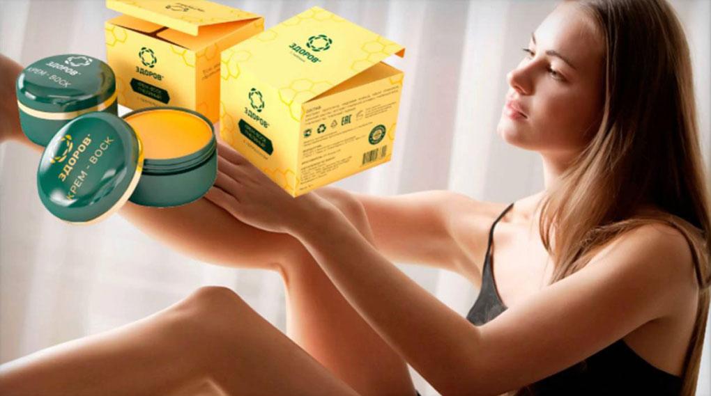 Крем «Здоров» от целлюлита: отзывы реальных покупателей и специалистов