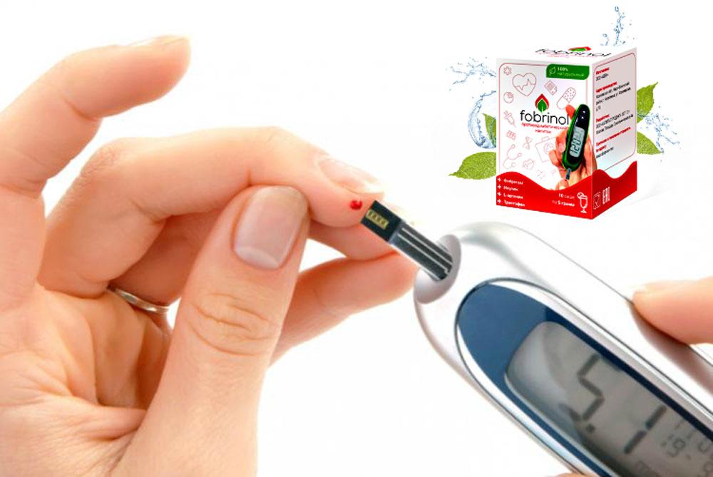 Напиток от диабета «Fobrinol»: отзывы реальных покупателей и специалистов