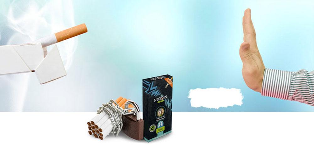 Nicoin — спрей против курения: отзывы реальных покупателей и специалистов
