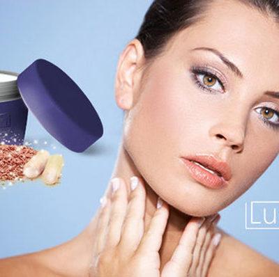 Lucerin — крем с омолаживающим эффектом