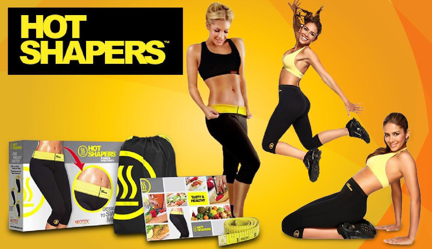 «Hot Shapers» — бриджи для похудения: отзывы реальных покупателей и специалистов