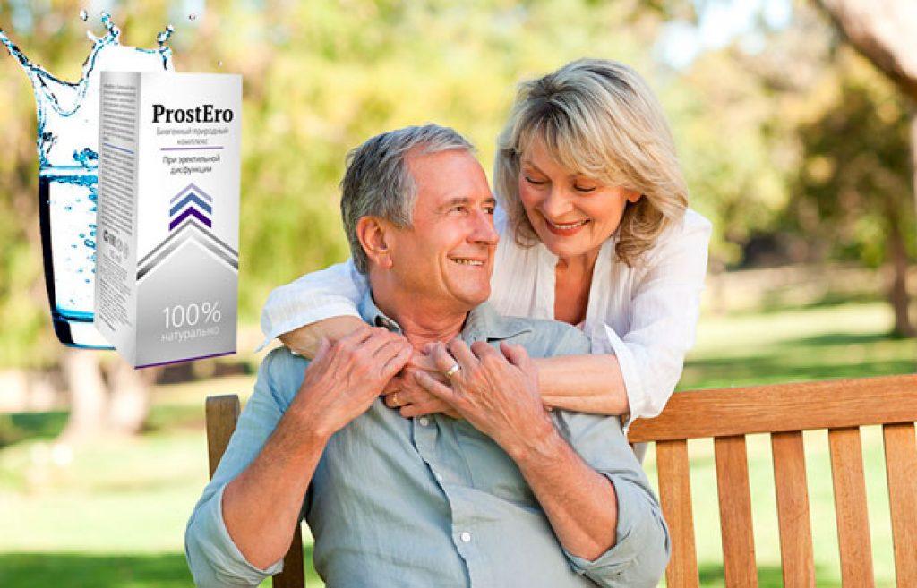 ProstEro — препарат от простатита: отзывы реальных покупателей и специалистов