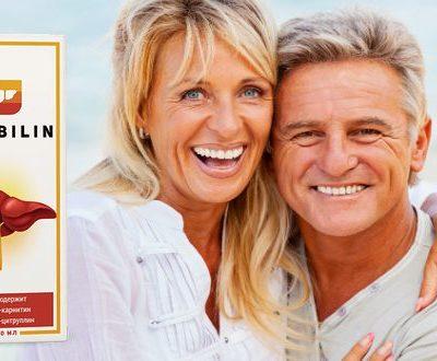 Stabilin — препарат для восстановления печени