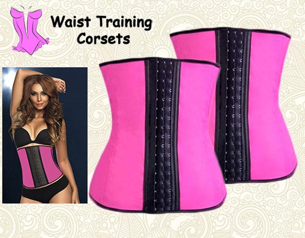 Waist Trainer - корсет для уменьшения талии