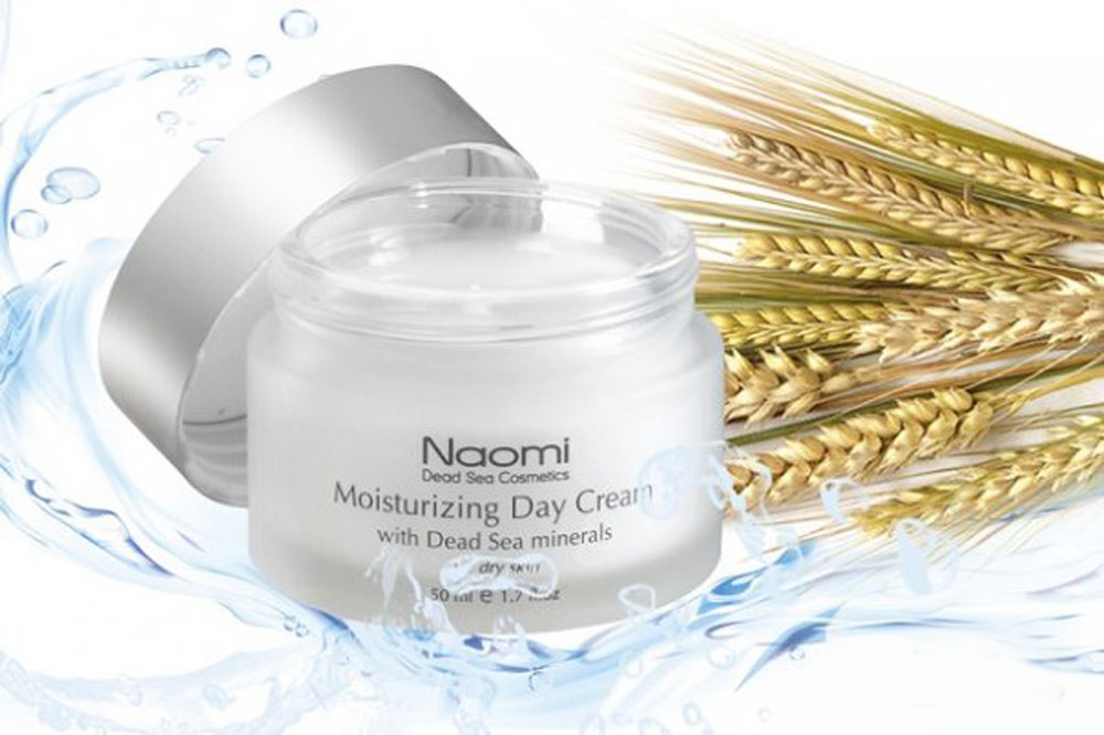 """Питательный крем для лица Naomi"""" - реальные отзывы покупателей и специалистов"""