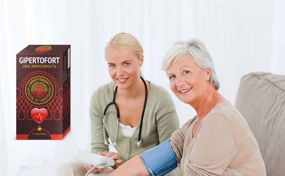 «Gipertofort» - средство против гипертонии - отзывы реальных покупателей и специалистов