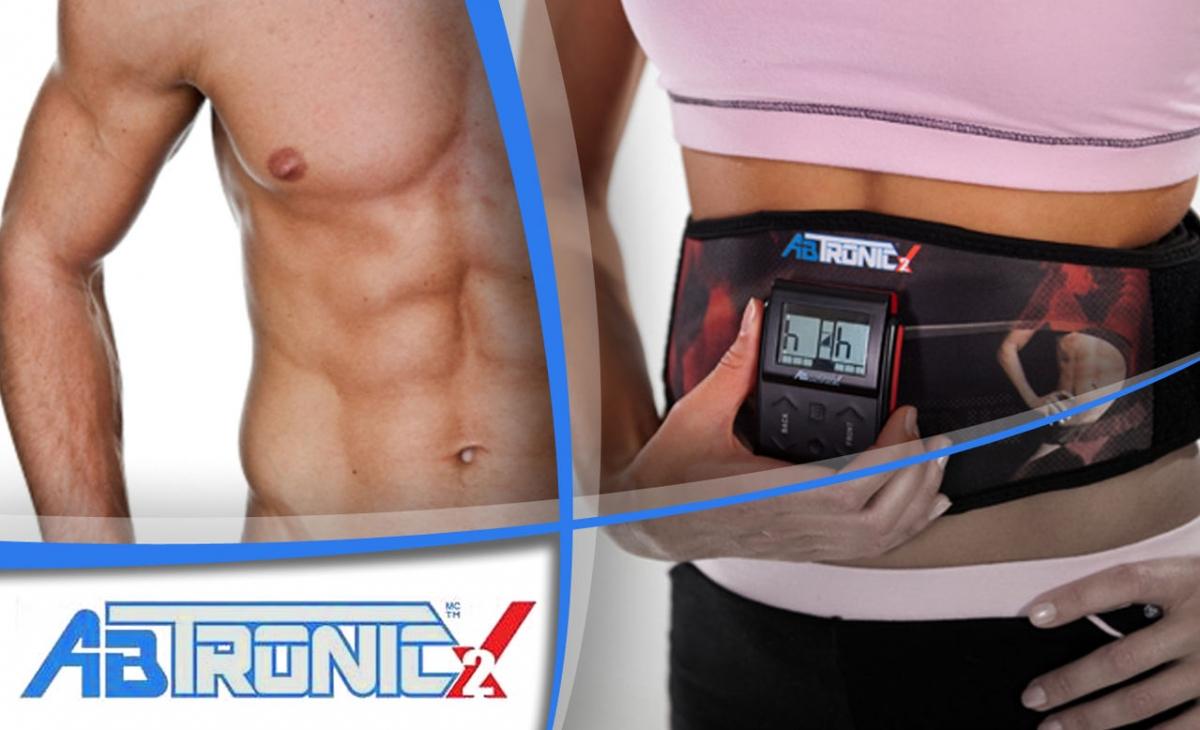 Миостимулятор Ab Tronic x2 - реальные отзывы покупателей и специалистов