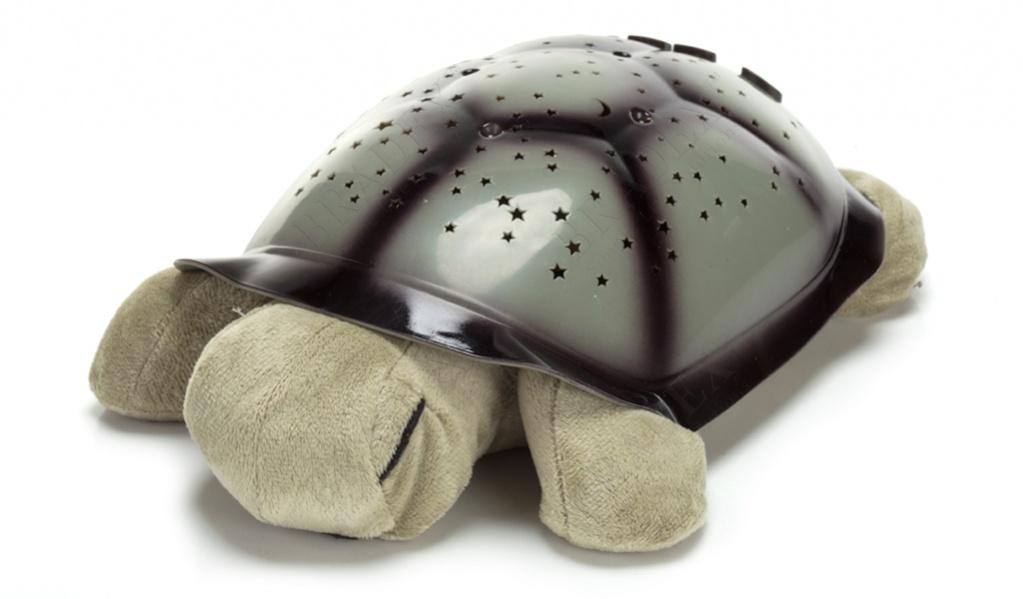 """Ночник-проектор """"Звездная черепашка"""" - честные отзывы покупателей"""