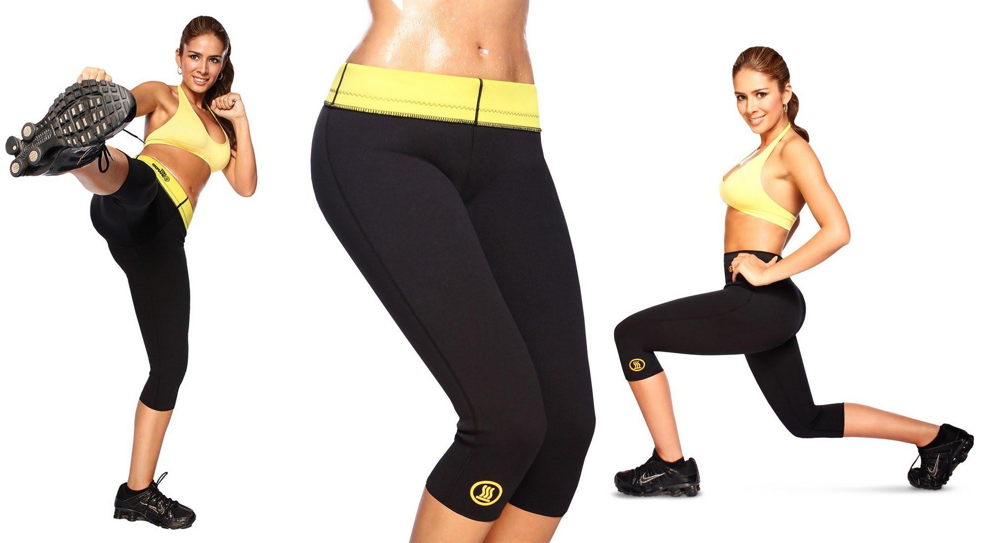 Шорты для похудения Hot Shapers - отзывы реальных покупателей и специалистов