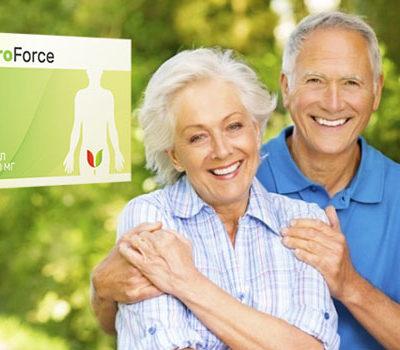 «Uroforce» — капсулы для лечения МКБ