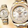 Женские наручные часы Rolex Oyster Women