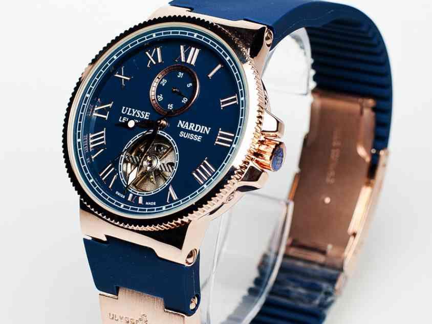 Наручные часы ulysse nardin копии купить купить смарт часы детям